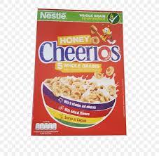 breakfast cereal honey nut cheerios