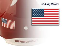 Flag Helmet Decals Helmet Decals Schoolpride