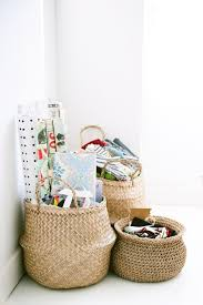 Cluster Of Belly Baskets Makes For A Stylish Storage Solution In Any Kids Room Or Nursery Stylish Storage Kids Storage Stylish Storage Solutions
