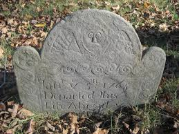 Abigail Simmons Palmer (1706-1765) - Find A Grave Memorial