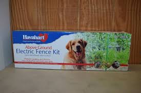 Havahart Above Ground Electric Fence Kit Belton All Star Merchandise And Goods Sale Equip Bid