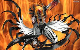 Ichigo's Hollow Form   Bleach anime, Bleach anime ichigo, Bleach movie