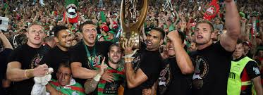 2014 grand final review - NRL