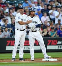 Manny Acta gets to manage the Mariners for two games, but he wants ...
