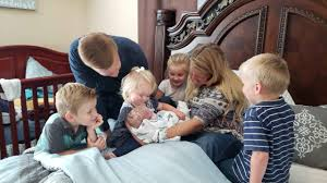 """Duggar Data — A Belated """"Welcome to The World"""" for Peter David!"""