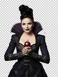 snow white queen regina mills png