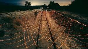 Enemies Are Too Smart India Installs Laser Fence On Pakistan Border