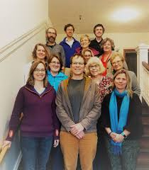 2018 WIC Fall Seminar Faculty Recognized - Teaching With Writing ...