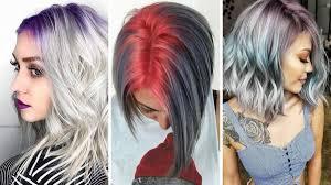 Poznaj Pierwszy Hit Na 2020 Rok Kolorowe Odrosty Blog Hairstore