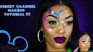 12 disney makeup tutorials on you