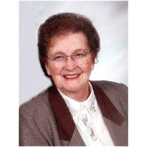 Myrtle C. Mitchell Obituary - Visitation & Funeral Information