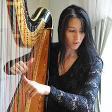susanna harp harpist nottinghamshire