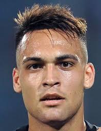 Lautaro Martínez - Player profile 19/20