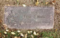 Effie Corrine Smith Wood (1874-1958) - Find A Grave Memorial
