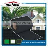 Pvc Strip Screen Fence List Quality Pvc Strip Screen Fence Privided By Haining Unitarp Coated Fabric And Products Co Ltd On China Suppliers Mobile