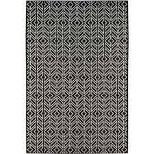 waterproof black area rugs rugs