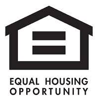 Equal Housing Opportunity Logo Static Decal Pack Of 25 Britton Products