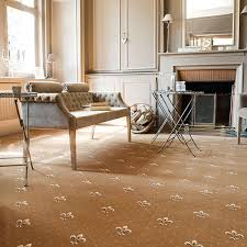 carpet colours and how they can be used