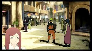 Naruto finds Kushina comb - Naruto Shippuden Ultimate Ninja Storm 3 Game -  YouTube