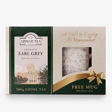 earl grey tea loose leaf black teas