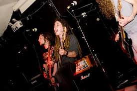 Classic - Live at TJ's Newport - Photos by Janey Jones By Lethargy  (lethargymusic) on Myspace