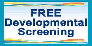 Image result for developmental screening
