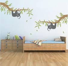 Cute Koala Bear Wall Decal Trendy Wall Designs
