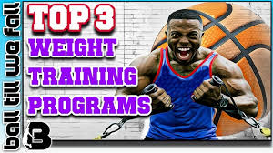 basketball workout programs learn from
