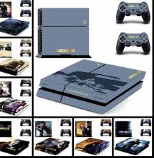 Best Ps4 Console Decals List And Get Free Shipping Nbbjih0m