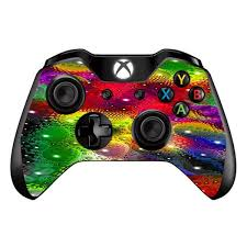 Skins Decals For Xbox One One S W Grip Guard Lava Bubbles Itsaskin Com