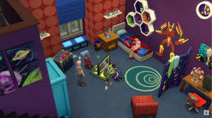 The Sims 4 Kids Room Stuff Dlc Origin Cd Key Buy Cheap On Kinguin Net