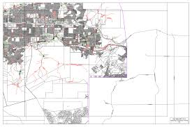 Master Plan of Drainage: SE Comparison Points