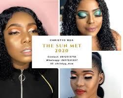 sun met makeup artist century city
