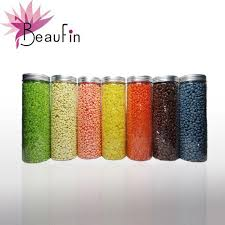 wax pellets for hair removal waxing