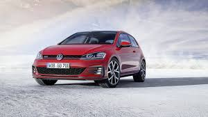2017 volkswagen golf gti wallpapers
