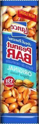 peanut protein bars proteinbarsi