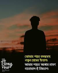 বারোমাস ই নিম্মচাপ। bengali quotes bengali quotes
