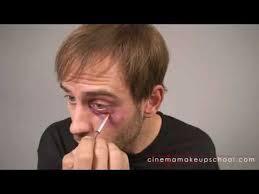 cms black eye makeup tutorial you