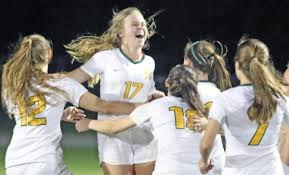 Gibson's PK seals victory for West Florence girls' soccer over South  Florence | Sports News | scnow.com