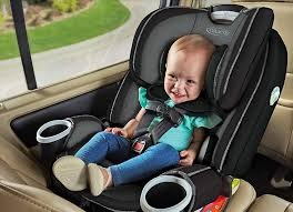 how long are baby car seats good for