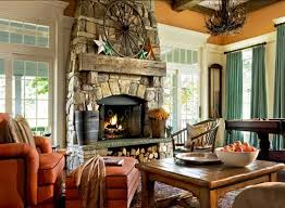 wood storage for wood gas fireplaces