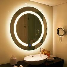 china ip44 mirror lamp from zhongshan