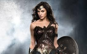 Mulher-Maravilha', o filme de super-herói mais lucrativo de 2017 ...