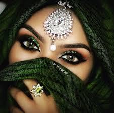 arabian makeup eye makeup