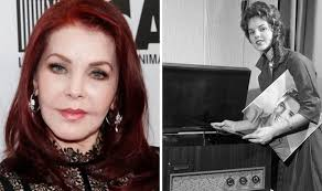 Priscilla Presley: How many husbands has Priscilla had? How long was she  with Elvis? | Music | Entertainment | Express.co.uk
