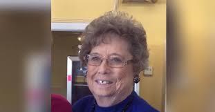 Justine Ellen Webb Obituary - Visitation & Funeral Information