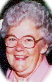 Nora Johnson | Obituary | Commercial News