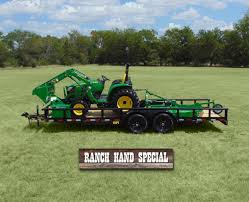 ranch hand 3038e 37 hp tractor package