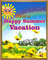 Summer Vacation. Free Happy Summer eCards, Greeting Cards | 123 ...