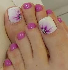 stylish toenail art you need to try